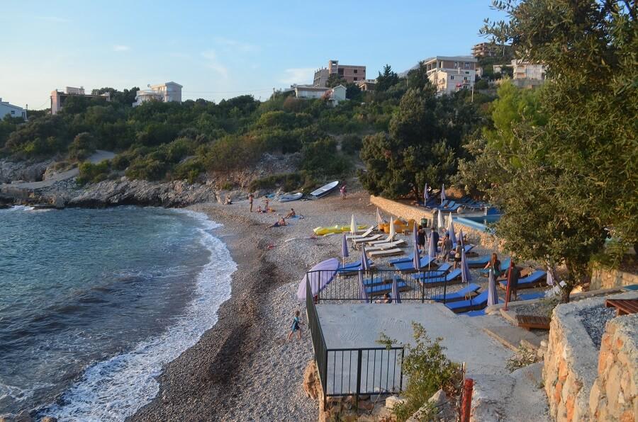 Plaža Maljevik