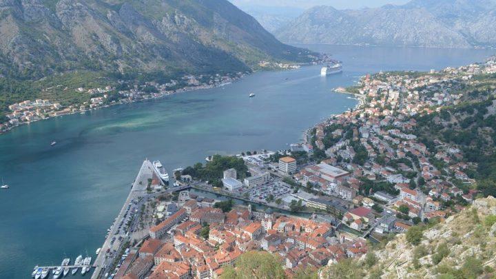 Kotor a cidade medieval mais bonita de Montenegro