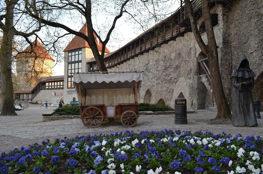 Museu Kiek in de kök e túneis bastion