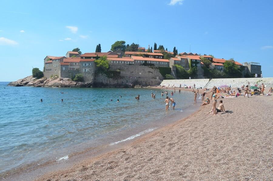 Praia de Milocer
