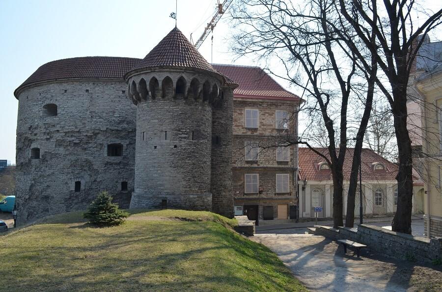 Bastião de Skoone (Skoone Bastion)