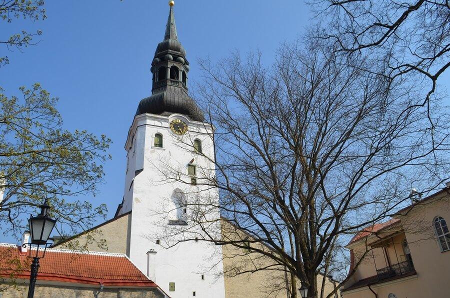 Catedral Santa Maria