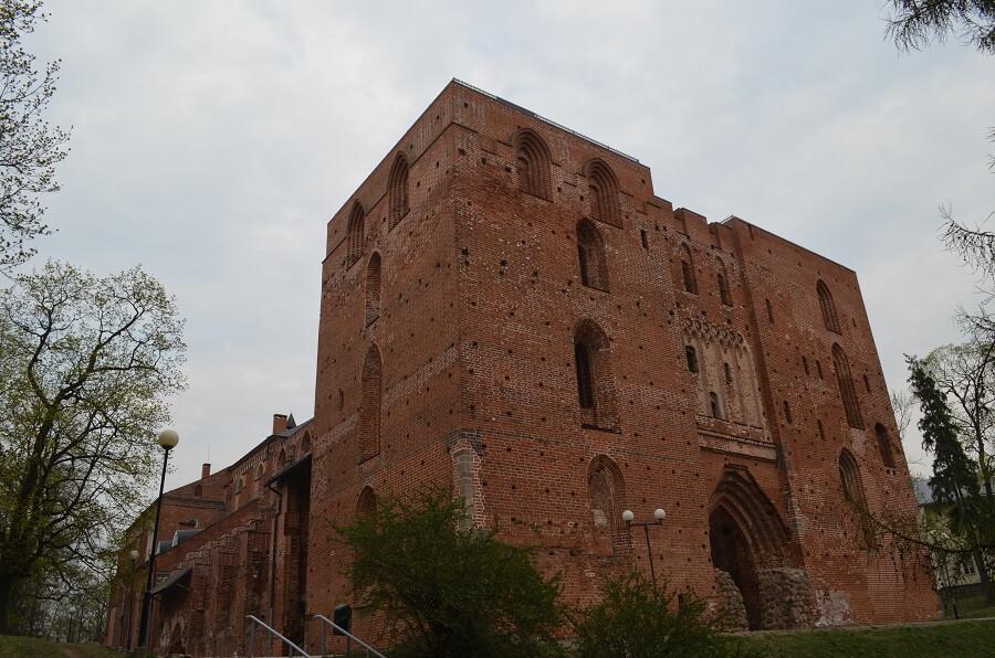 Catedral de Tartu