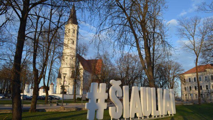 O que fazer em Siauliai na Lituânia