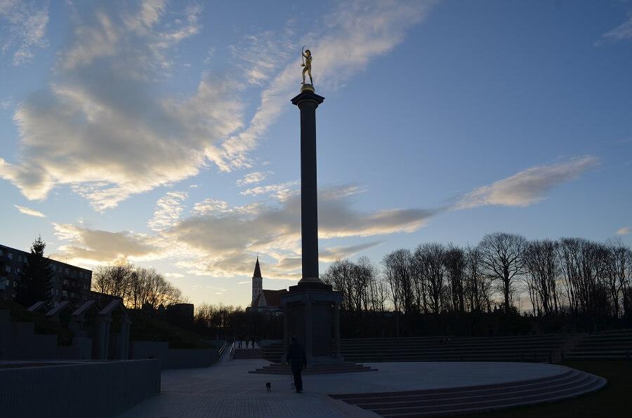 Praça do Relógio de Sol