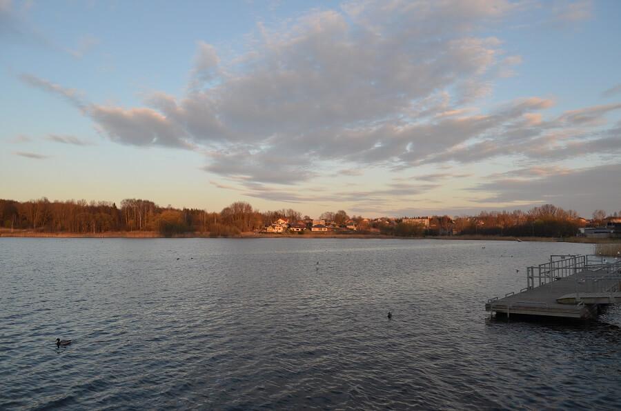 lago Talkša