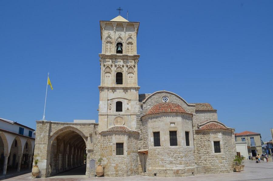 Igreja de São Lazaro