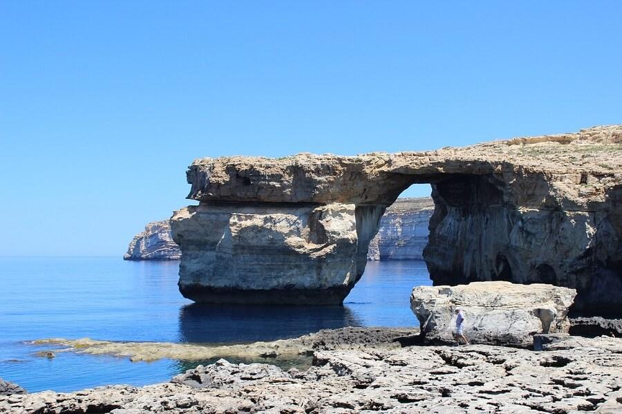 Azzure Window em Malta