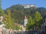 在拉斯诺夫可以做啲乜, 在羅馬尼亞