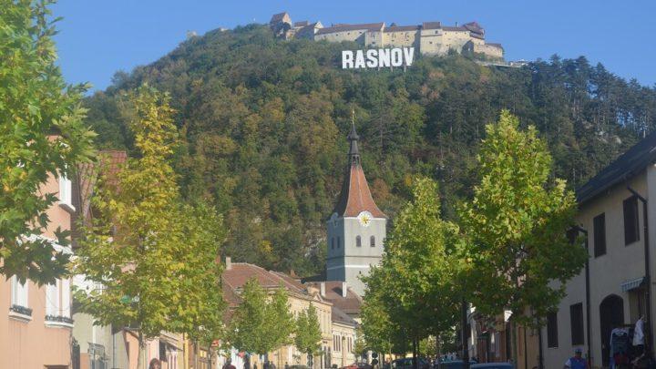 O que fazer em Rasnov, na Romênia