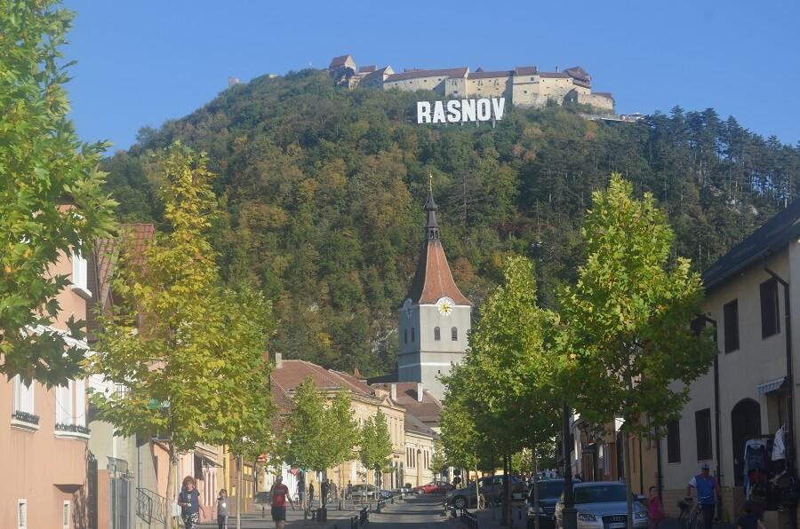 Activités Rasnov, en Roumanie