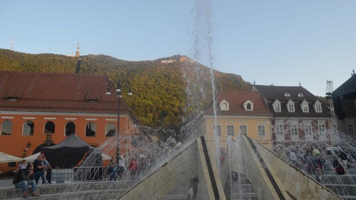 O que fazer em Brasov, na Romênia