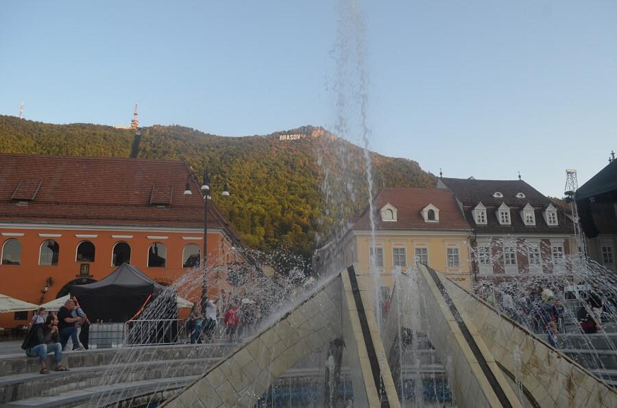Activités à Brasov, en Roumanie