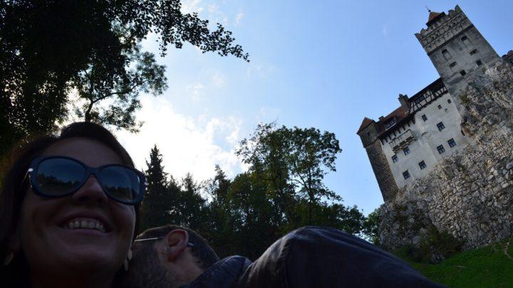 O que fazer em Bran na Romênia, a cidade do famoso Castelo do Drácula