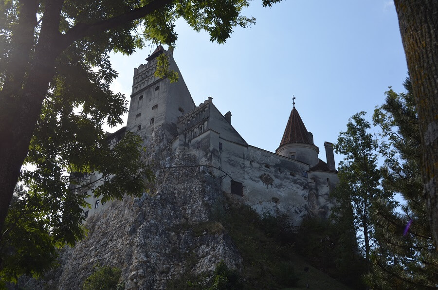Castelo do Bran Transilvânia