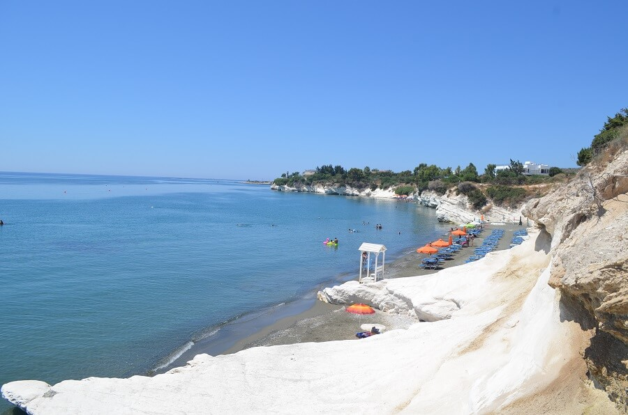 Kalymnos Plage