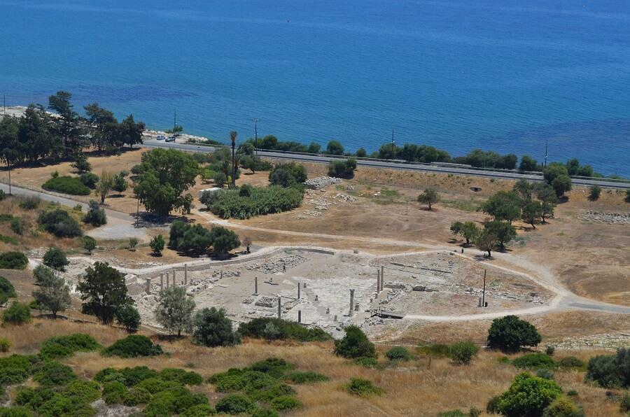 Ancient Amathus
