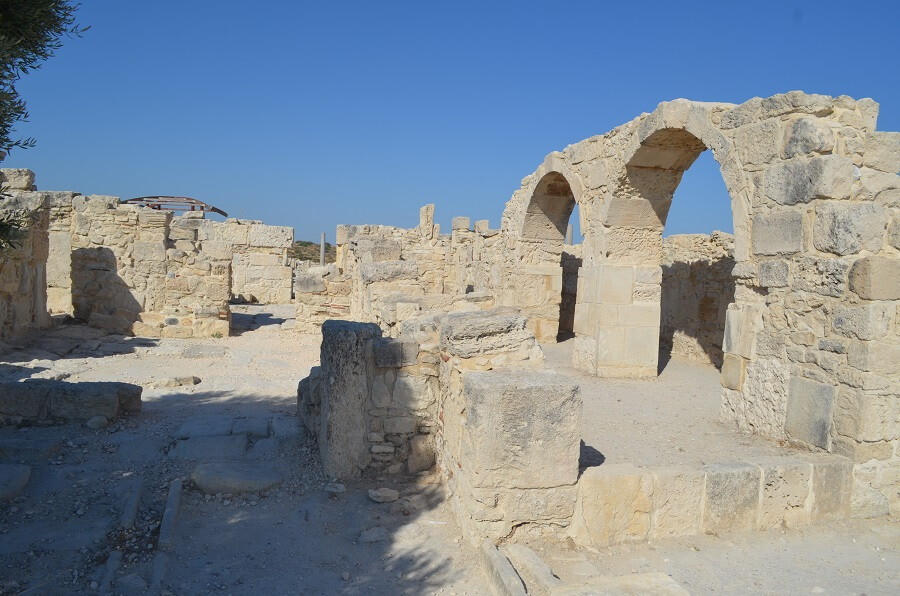 ancien Kourion