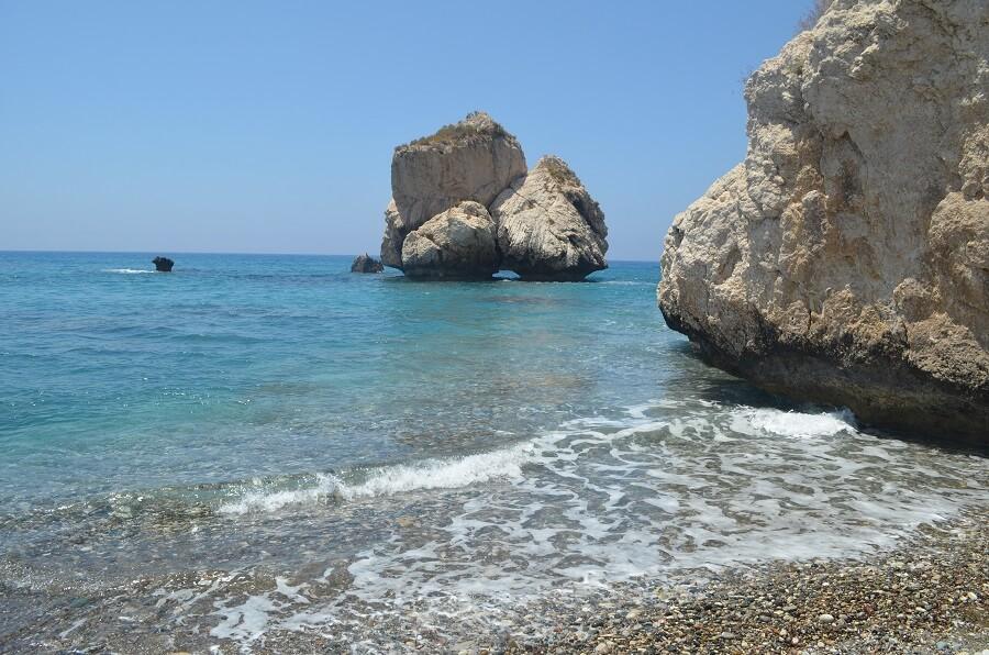 Aphrodite beach (Aphrodite Beach)