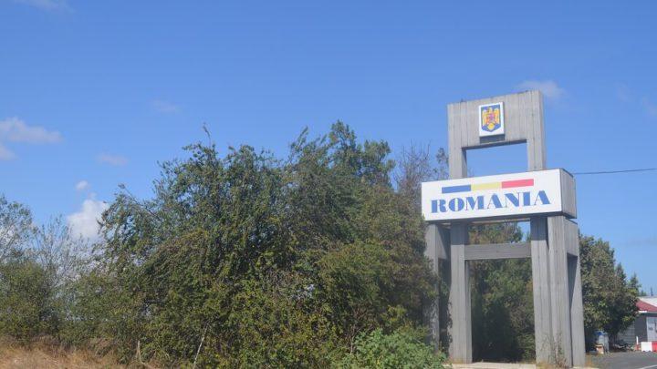 Fomos roubados pela polícia da fronteira Romênia-Bulgária