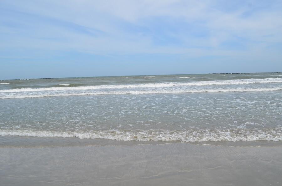 praia de Mamaia
