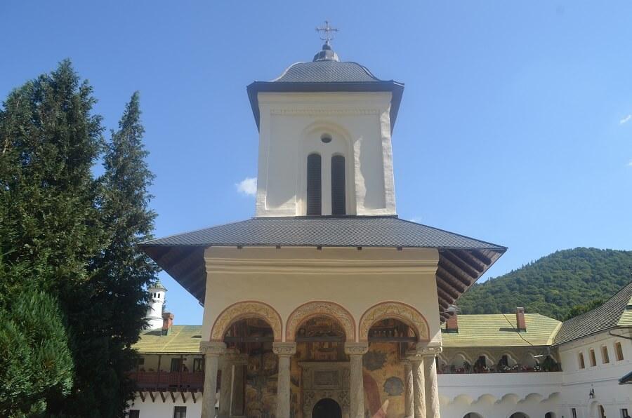Monastério de Sinaia