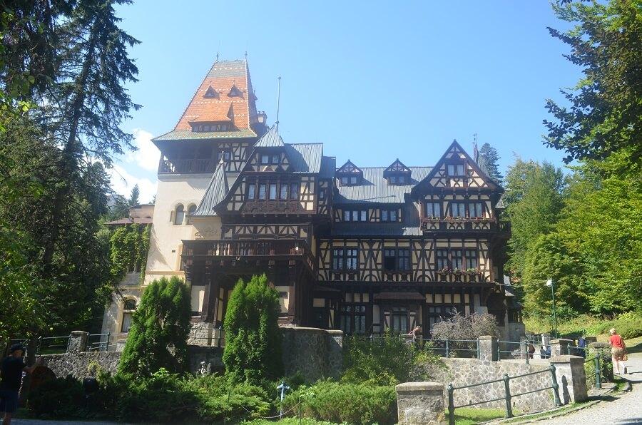 Castelo de Pelisor