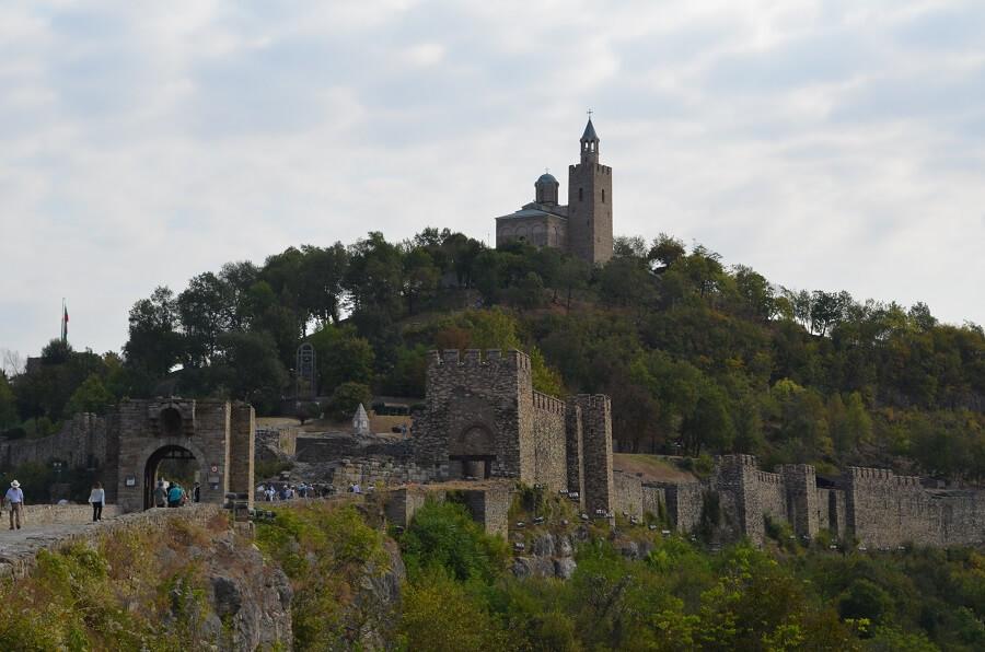 ¿Qué hacer en Veliko Tarnovo, la antigua capital de Bulgaria