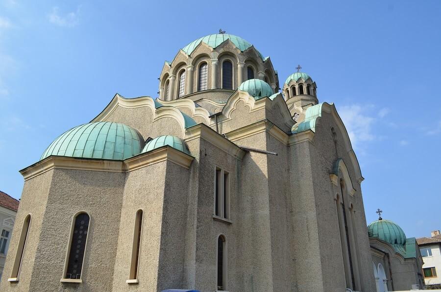 Catedral de la Natividad de la Virgen María