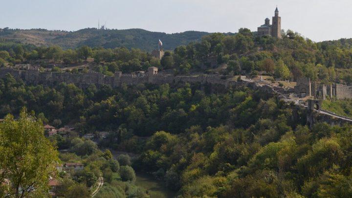 O que fazer em Veliko Tarnovo, a antiga capital da Bulgária
