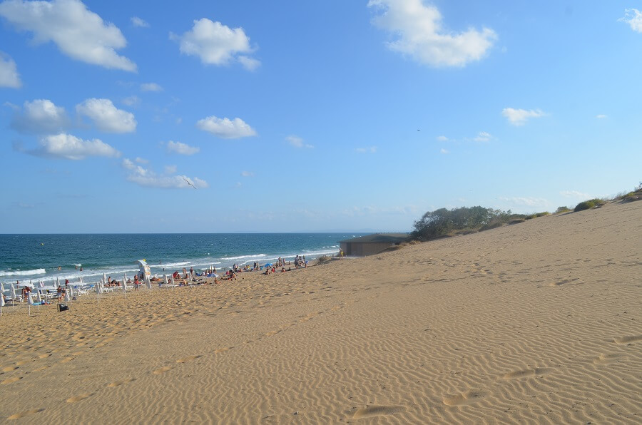 Praia de Nessebar Sul, Nessebar,, ബൾഗേറിയ