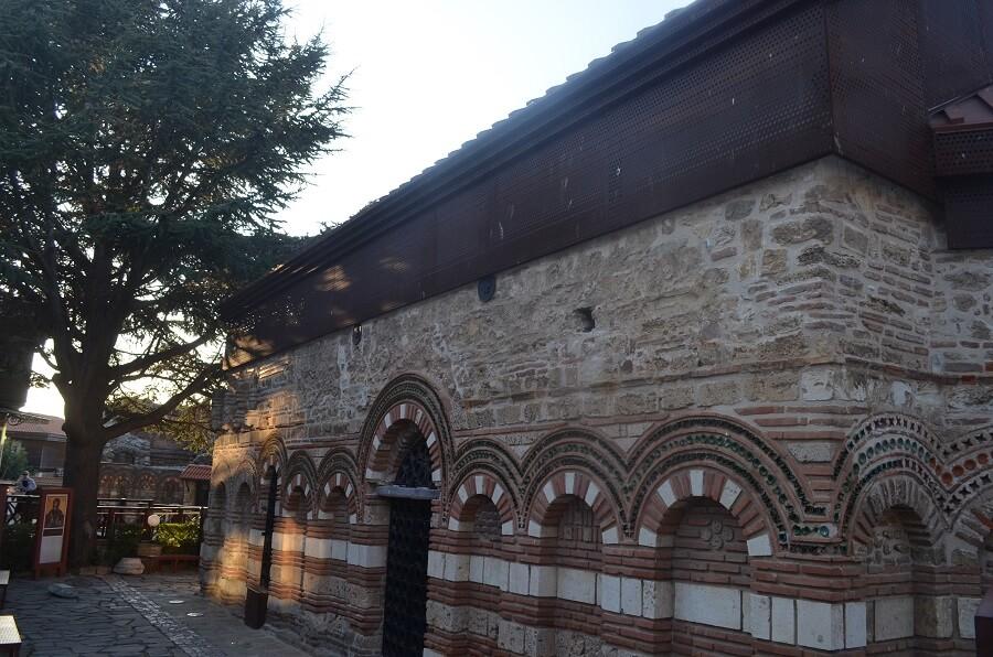 Museu Arqueológico de Nessebar, ബൾഗേറിയ