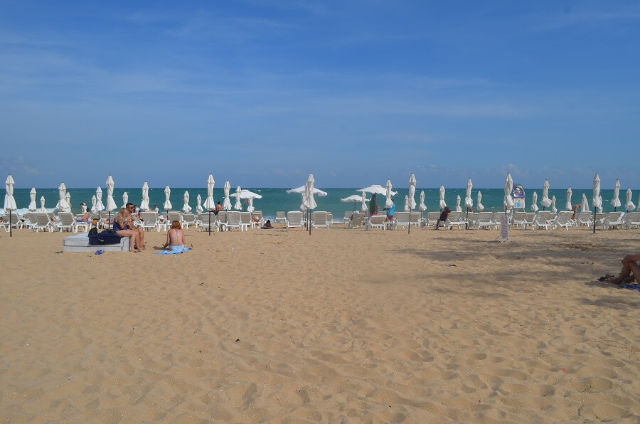Cose da fare a Golden Sands, Bulgaria