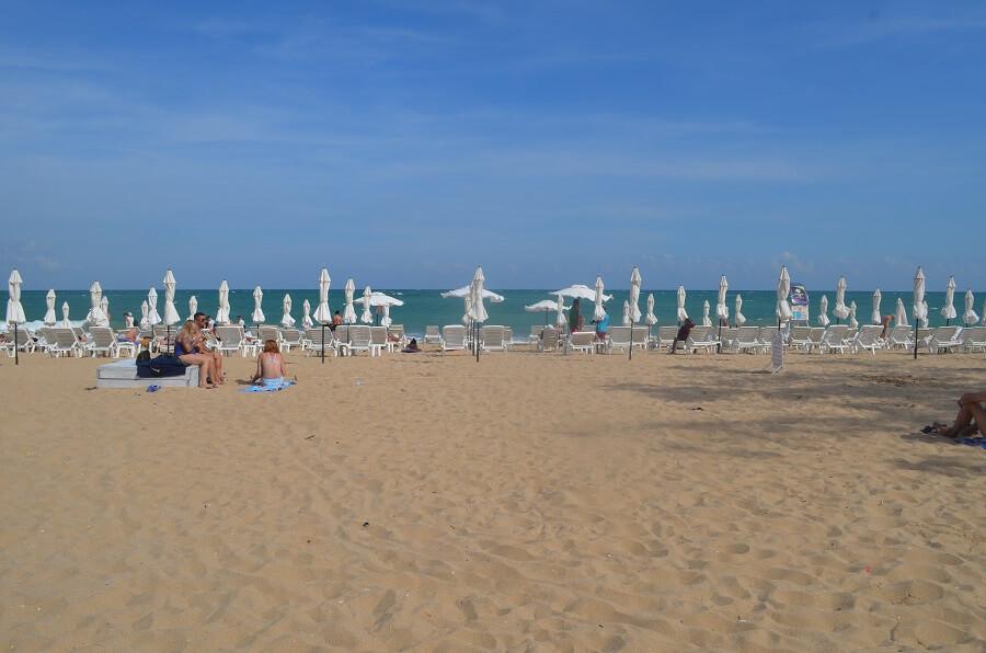 O que fazer em Golden Sands, na Bulgária