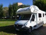 Alugar Motorhome na Espanha e na Europa