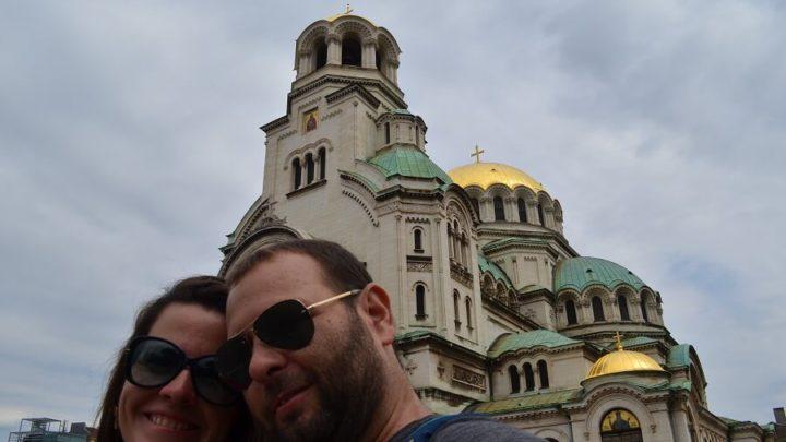 O que fazer em 1 dia em Sofia, capital da Bulgária