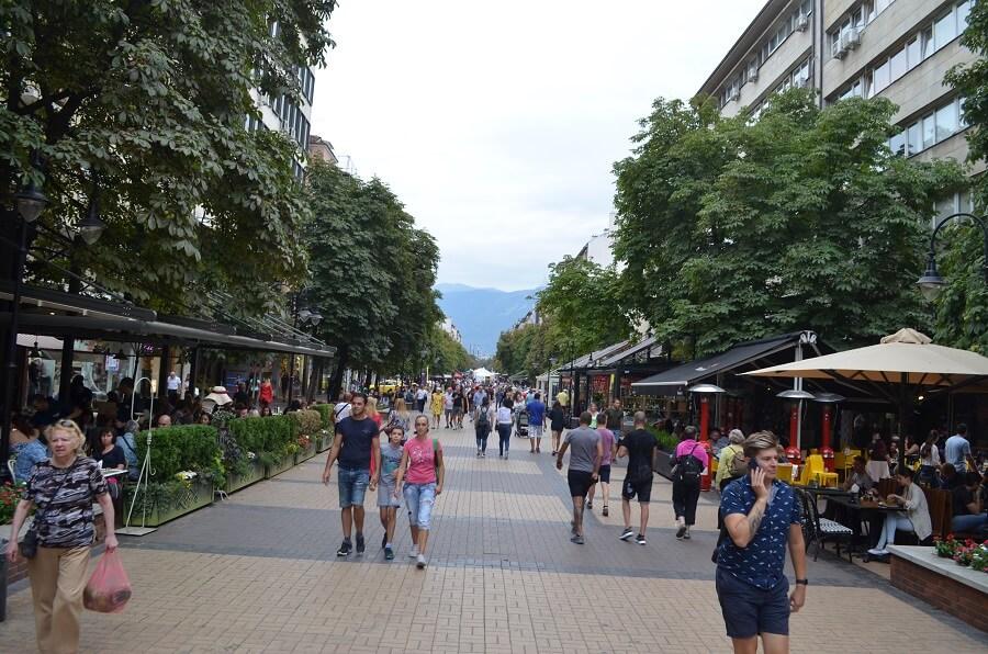 Bulevard Vitosha