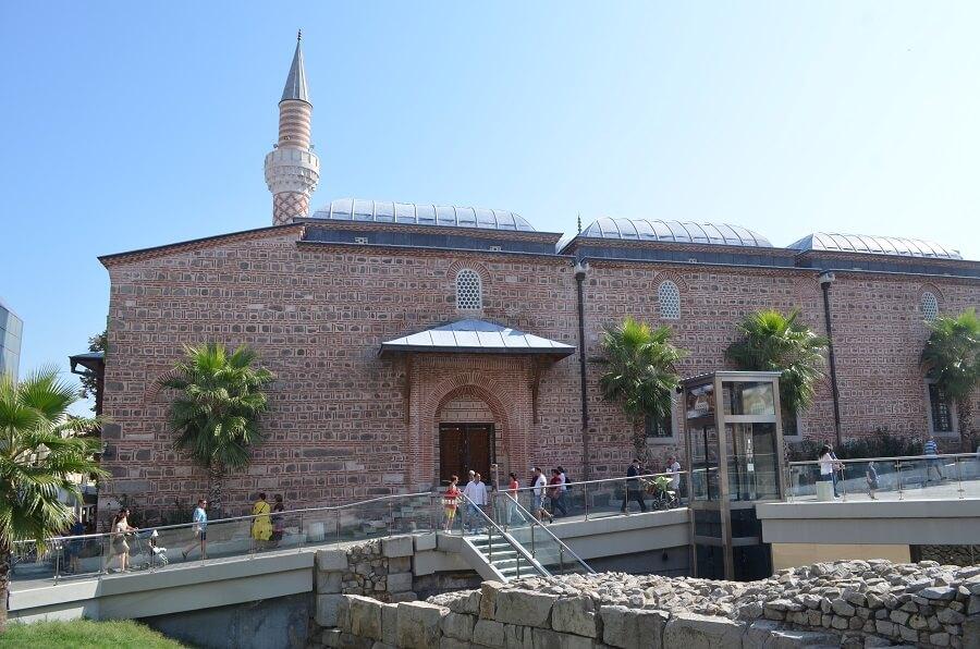 Mesquita Dzhumaya
