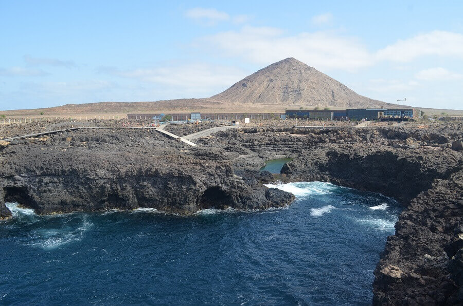 ride around the island of Sal