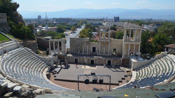 O que fazer em Plovdiv, a segunda maior cidade da Bulgária