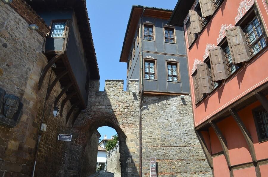 Portão Hisar Kapia