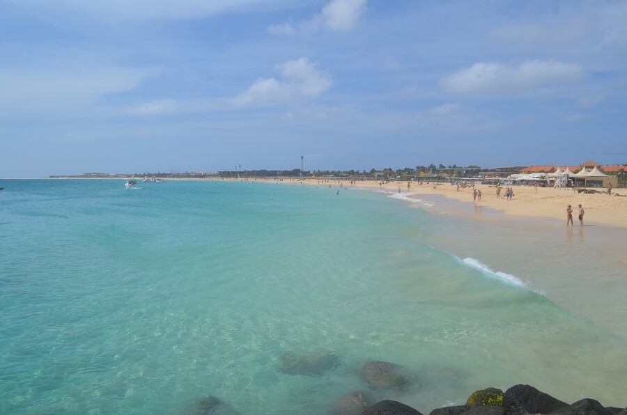 Onde ficar na Ilha do Sal, em Cabo Verde, na África