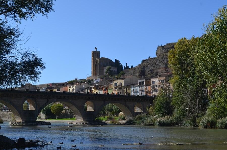 Centro histórico de Balaguer