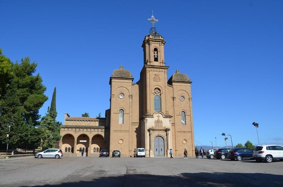 Santuário de Santo Cristo