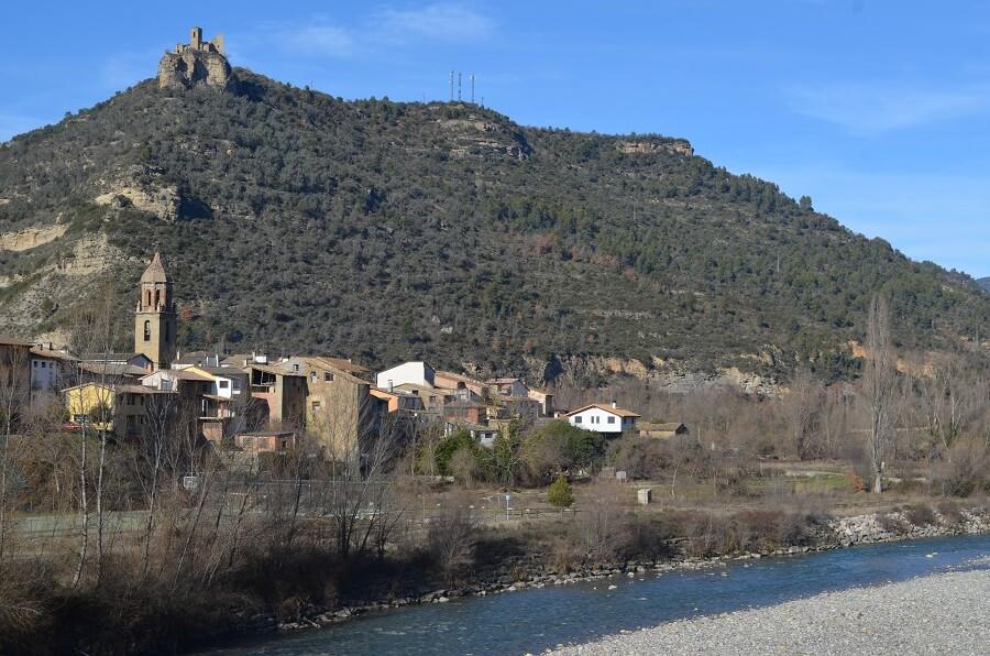 Castelo de Perarrúa
