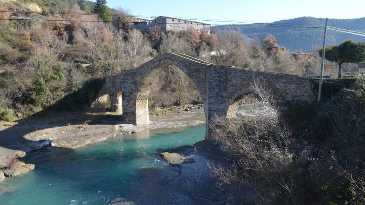 Pontes e cidades medievais para conhecer em La Ribagorza