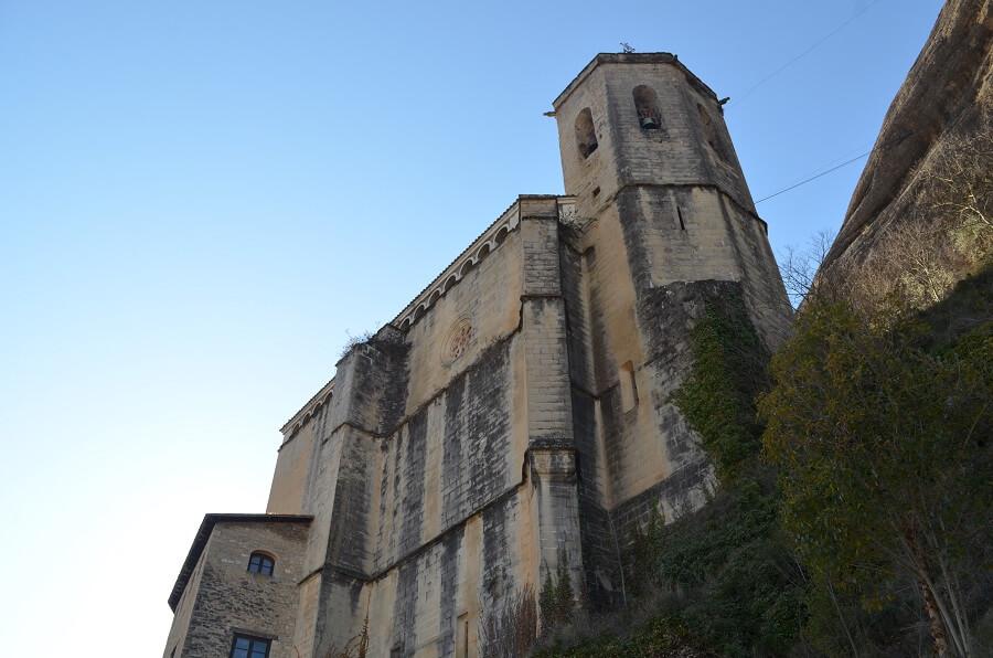 Basilica Virgen de la Peña