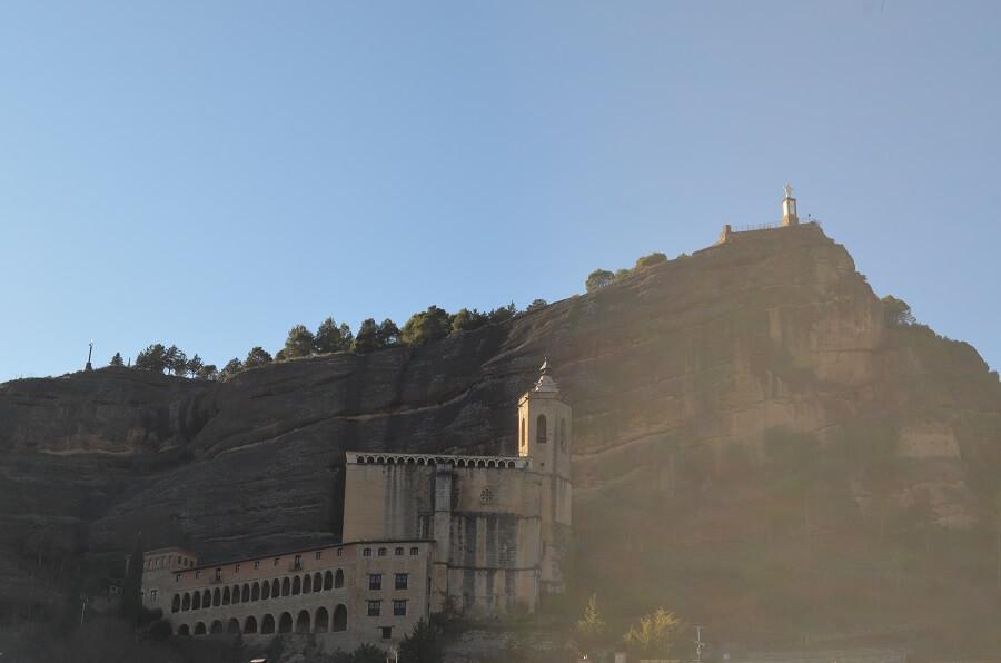 atracciones Grados, Aragón, en España