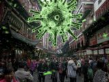 Corona virus pode atrapalhar sua viagem pela Europa