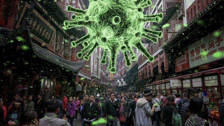 O Coronavírus pode atrapalhar sua viagem pela Europa?